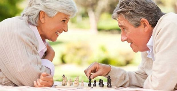 Les aînés rencontrent les aînés : Rejoignez la communauté qui vous convient