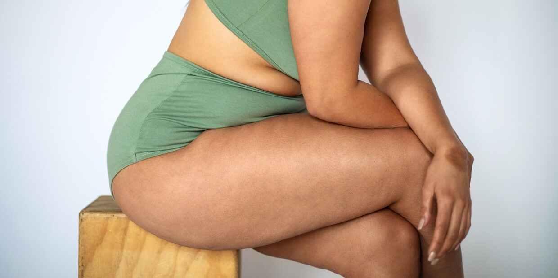 5 choses que personne ne vous a dites sur la cellulite