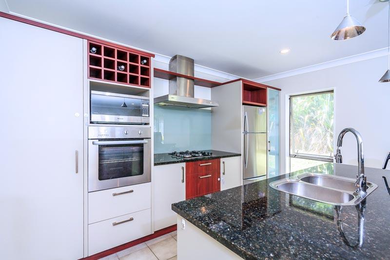 Pourquoi une cuisine ergonomique ?