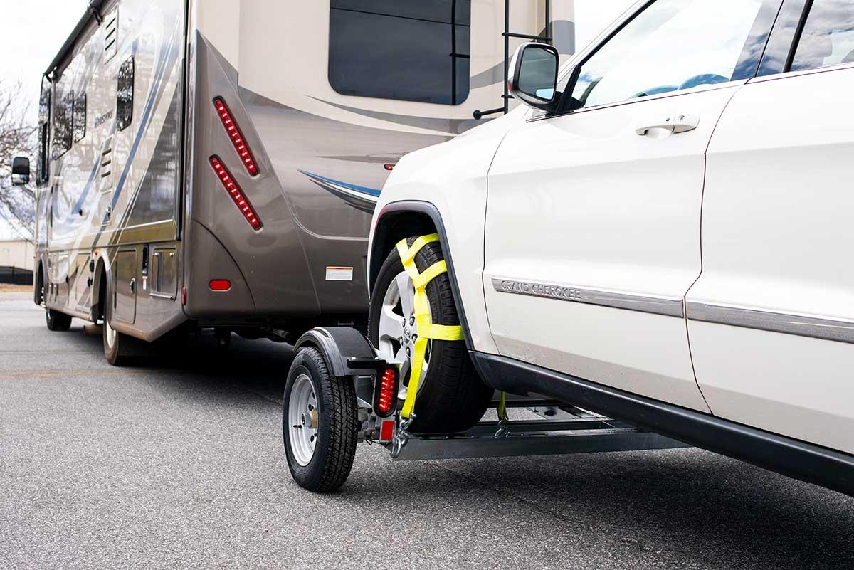 4 articles à conserver dans votre véhicule en cas d'urgence